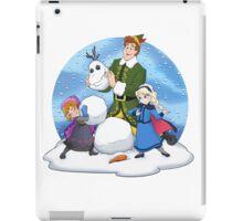 Frozen Elf iPad Case/Skin