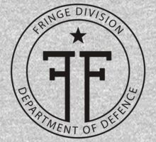 Fringe Division - Department of Defence by VancityFilming