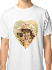 REMEMBER LOVE Classic T-Shirt