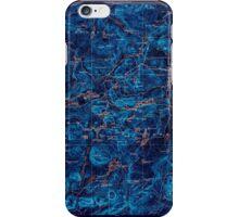 New York NY Paradox Lake 148190 1897 62500 Inverted iPhone Case/Skin