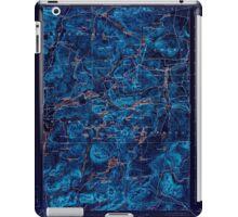 New York NY Paradox Lake 148190 1897 62500 Inverted iPad Case/Skin