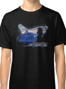 Song of time Classic T-Shirt