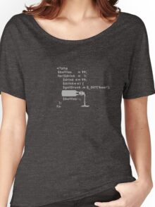 PHP: 99 bottles o' beer VRS2 Women's Relaxed Fit T-Shirt