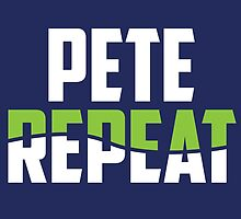 Pete Repeat by overseercorp