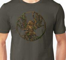 Wood phenix  Unisex T-Shirt