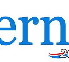 2016 - Bernie Sanders by themartyred
