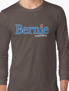 2016 - Bernie Sanders Long Sleeve T-Shirt