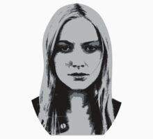 Etta Bishop - Resist Kids Tee