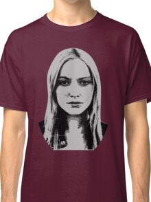 Etta Bishop - Resist Classic T-Shirt