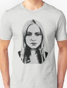 Etta Bishop - Resist T-Shirt