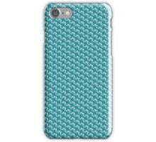 Countertops - Blue iPhone Case/Skin