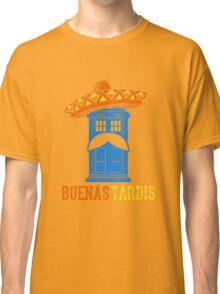 Buenas Tardis Hawai Classic T-Shirt