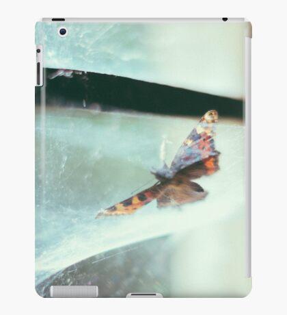 Dead Admiral iPad Case/Skin