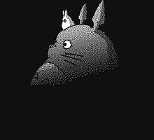 My Neighbor Totoro Studio Ghibli Womens Fitted T-Shirt