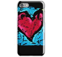 Valentine's Heart iPhone Case/Skin