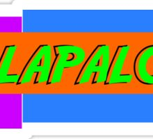 Lollapalooza 2016 Sticker