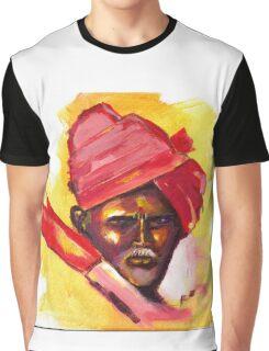 Pilgrim Graphic T-Shirt