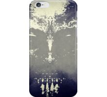 Death Eater iPhone Case/Skin