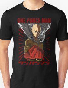 Saitama OPM T-Shirt