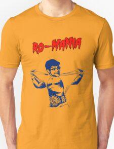 Ro-mania is runnin' wild T-Shirt