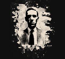 H. P. Lovecraft Tribute Unisex T-Shirt