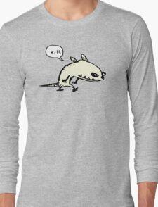 ApeRat- Kill Long Sleeve T-Shirt