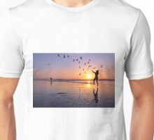 Dream of Flying Unisex T-Shirt