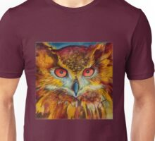 """""""Look in Your Eyes"""" from the series """"Tales from Forests and Meadows"""" Unisex T-Shirt"""