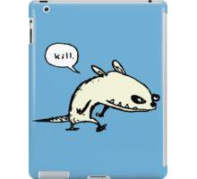 ApeRat- Kill iPad Case/Skin