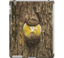Trail Marker iPad Case/Skin