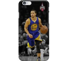 Stephen Curry All-Star iPhone Case/Skin
