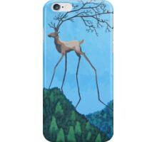 Dali-cacy of Nature iPhone Case/Skin