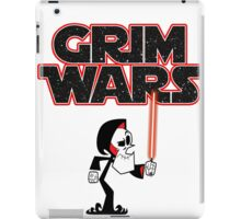 Grim Wars iPad Case/Skin