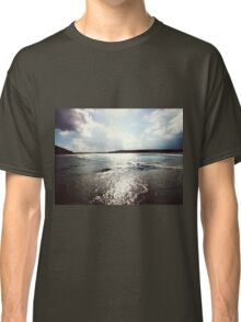 Reflection of the Sea Classic T-Shirt