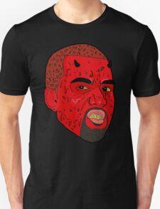 Evil Kanye  T-Shirt