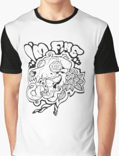 Fine Graphic T-Shirt