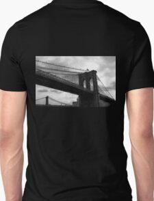 Gotham Winter Unisex T-Shirt
