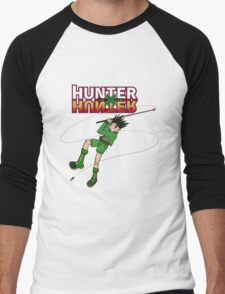 Hunter x Hunter - Gon Freecss Men's Baseball ¾ T-Shirt