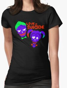 Love is Suicide T-Shirt