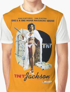 TNT Jackson Graphic T-Shirt