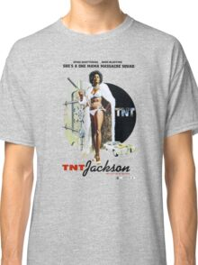 TNT Jackson Classic T-Shirt