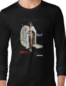 TNT Jackson Long Sleeve T-Shirt