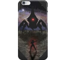 I have no fear iPhone Case/Skin