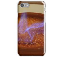 Authentic Crème brûlée iPhone Case/Skin