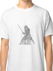 Kylo Ren Darkness Classic T-Shirt