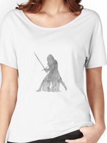 Kylo Ren Darkness Women's Relaxed Fit T-Shirt