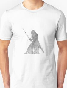 Kylo Ren Darkness Unisex T-Shirt