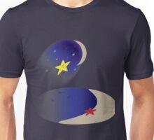 Mirrored Unisex T-Shirt