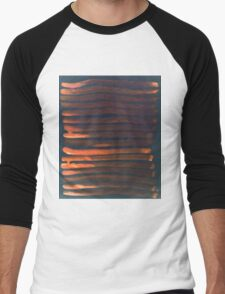 We Have Copper Dreams at Night Men's Baseball ¾ T-Shirt