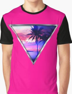 CHROMOMENTO 1985 Graphic T-Shirt